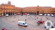 Webcam Salamanca