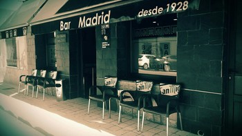 Vota a BAR MADRID