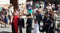 Burgos. 'Feria Indiana de Pradoluengo'