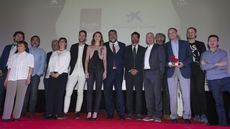 Gala de entrega de premios Cylnema en corto 2017