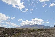 El Moncayo - Ágreda (Soria)