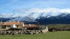 Cerezo de Arriba, Segovia