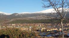 Valsaín, Segovia