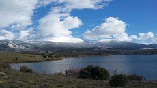 El Pontón Alto, Segovia