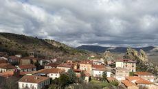 Pinilla de los Barruecos, Burgos