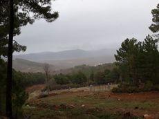 El Maíllo, Salamanca