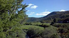 Cardaño de Arriba, Palencia