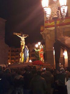 Cofradía Jesús Nazareno. Zamora.