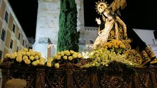 'La Virgen de las Angustias de Zamora'.