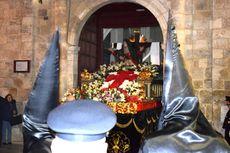 Procesión de Nuestra Señora de la Piedad (Valladolid).