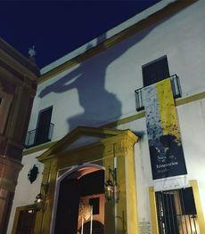 Cristo de la Expiración. Sevilla.