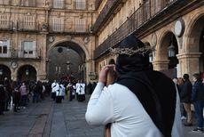 Hermandad Dominicana, Salamanca.