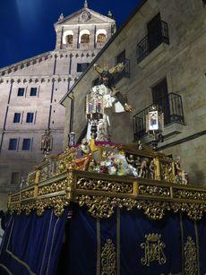 Ntro. Padre Jesús de la Pasión. Salamanca.