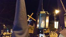 Vía Crucis de Zamora.