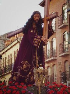 Jesús Nazareno de Benavente, Zamora.