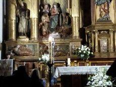 Cirio Pascual de Medina del Campo., Valladolid.