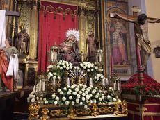 Iglesia de las Angustias (Valladolid).