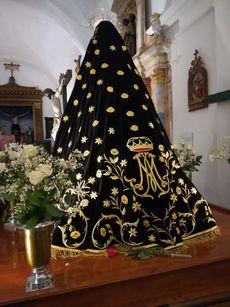 Cofradía Santa Vera Cruz. Carrión de los Condes, Palencia.