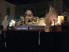 Cristo de la Liberación. Salamanca