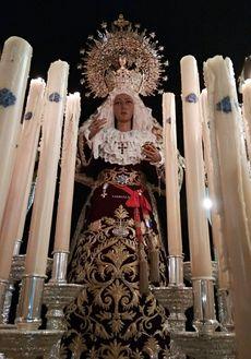 Ntra. Sra. de la Estrella de Ávila.
