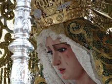 Virgen de la Esperanza (Salamanca).