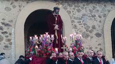 Palazuelos de Eresma (Segovia)