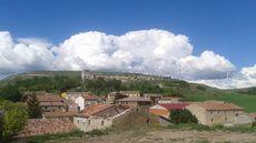 Páramo del Arroyo, Burgos