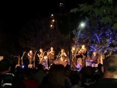 Festival Arrea Majo de Ciruelos. ¡Contamos con vosotros para el próximo año!