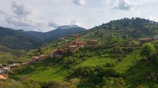 Montenegro de Cameros, Soria