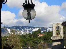 Sierra de Bejar, Salamanca