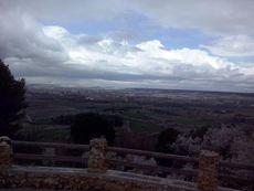 Mirador El Monte Viejo (Palencia)