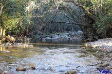 Río Batuecas (Salamanca)