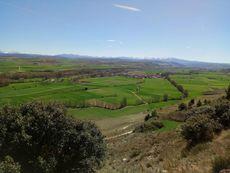 Fresno de Río Tirón (Burgos)