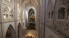 La catedral de Palencia: Cinco siglos de belleza desconocida