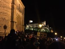 Zamarramala (Segovia)