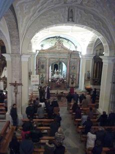 Chañe (Segovia)
