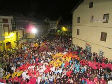 Aguilar de Campoo (Palencia): Fiestas de Aguilar de Campoo.