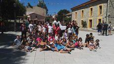 Ricobayo de Alba, Zamora: Fiesta de Nuestra Señora de la Asunción
