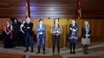 Clemente recuerda a los castellanos y leoneses que la Autonomía favorece el acceso a 'mejores servicios básicos' y políticas 'económicas'