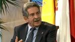 Revilla pide un frente com�n con Castilla y Le�n para plantarle cara a las exigencias de Bruselas