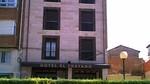 El gerente de un hotel de Tordesillas se da a la fuga y deja encerrados a seis clientes en su interior