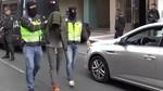 Detenido en el barrio de Las Delicias de Valladolid un presunto yihadista marroqu�