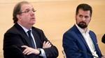 Herrera y los grupos firman el pacto industrial con 836 millones para el sector hasta 2020