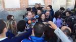 Herrera rechaza sumarse a una 'especie de puja' sobre lo que tenga que hacer Aguirre por la 'Operación Lezo'