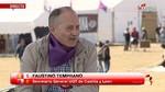 Temprano: 'Castilla y León está en desventaja frente a otras comunidades en bastantes apartados'