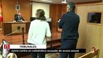 Juzgan a un profesor del Campus de El Bierzo acusado de acosar sexualmente de una alumna, hace 10 a�os