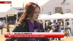Clemente anima a la sociedad a sentirse 'orgullosa' de la historia y los valores de Castilla y León