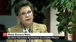 La secretaria de Lantadilla en Palencia se defiende y acusa al equipo de gobierno de cometer continuas ilegalidades