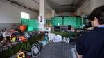 Detenido un jubilado por acometer 52 robos en viviendas de la comarca del Valle del Pisuerga