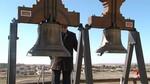 Montamarta, Zamora, celebra el Día del CIT con su tradicional repique de campanas